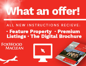 Get brand editions for FoxWood Maclean, Wye - Lettings