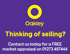 Get brand editions for Oakley Property, Lewes