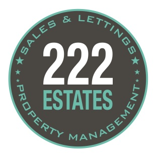 222 Estates Ltd, Warrington  branch details