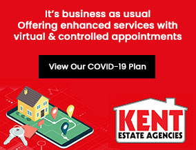 Get brand editions for Kent Estate Agencies, Herne Bay