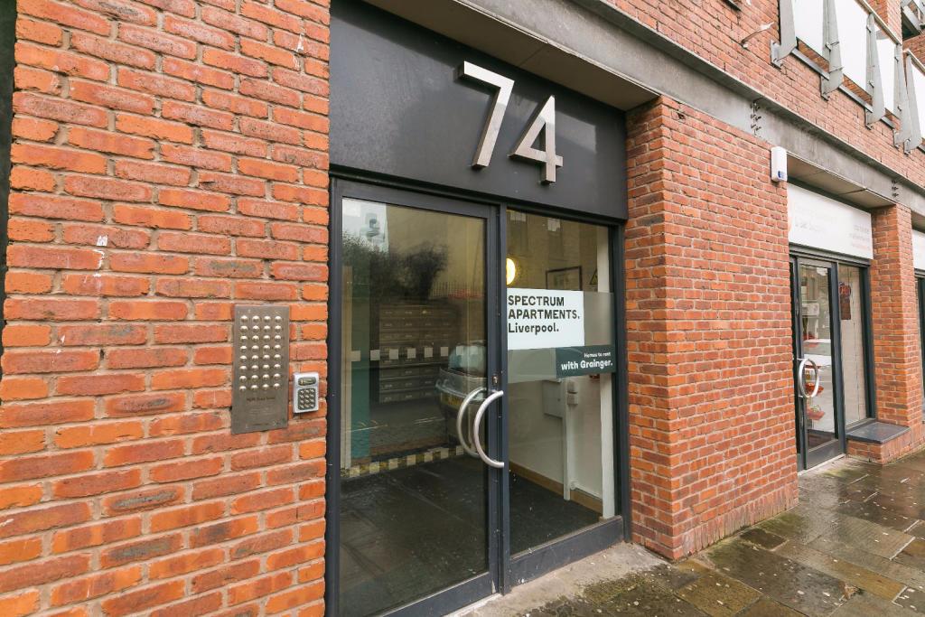2 bedroom apartment for rent in Duke Street, Liverpool ...