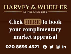Get brand editions for Harvey & Wheeler, Dulwich & Herne Hill