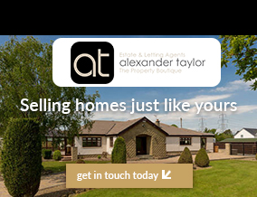 Get brand editions for Alexander Taylor Estate Agents Ltd, Falkirk