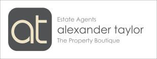 Alexander Taylor Estate Agents Ltd, Falkirkbranch details