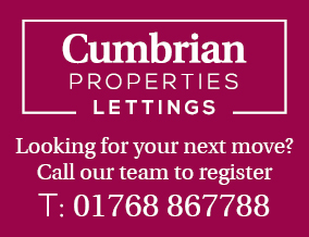 Get brand editions for Cumbrian Properties, Penrith - Lettings