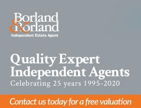 Get brand editions for Borland & Borland, Emsworth
