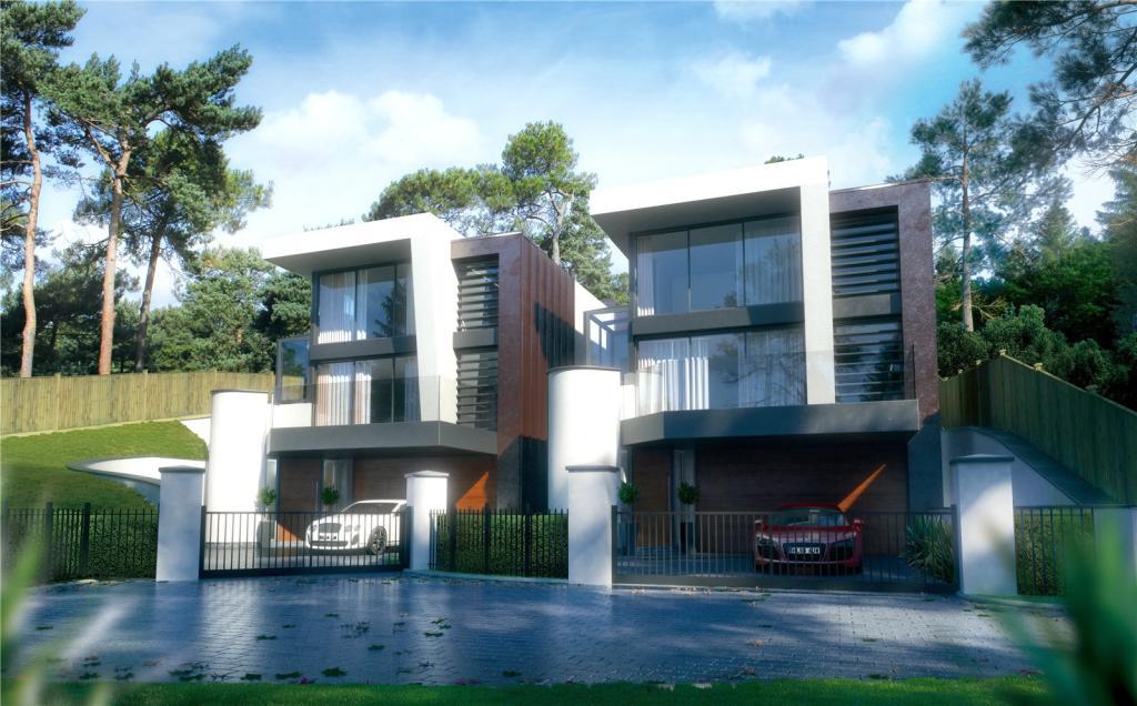 Avante Developments,David James,Drive,Parking,Garage