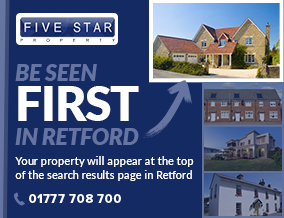 Get brand editions for Five Star Property, Retford
