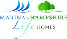 Marina & Hampshire Life Homes, South Coast branch logo