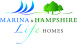 Marina & Hampshire Life Homes, South Coast logo