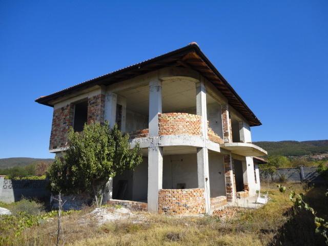 Sunny Beach new house for sale