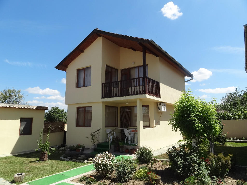2 bedroom Detached home in Sunny Beach, Burgas