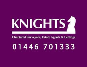 Get brand editions for Knights Estates Agents, Barry - lettings