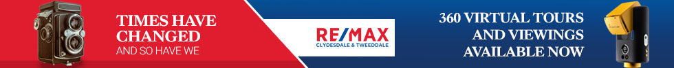 Get brand editions for Remax Clydesdale & Tweeddale, Lanark