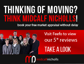 Get brand editions for Midcalf Nicholls, Kinver