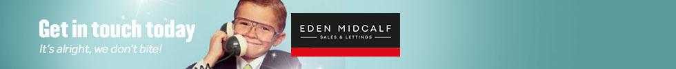 Get brand editions for Eden Midcalf, Stourbridge