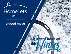 Get brand editions for HomeLets, Bath