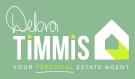 Debra Timmis Estate Agents, Milton logo