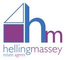 Hellingmassey Estate Agents, Bury logo