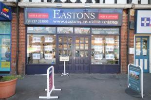 Eastons Ltd, Epsombranch details