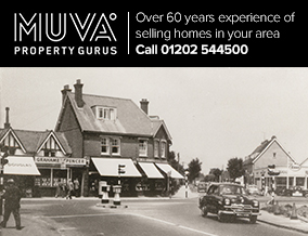 Get brand editions for MUVA, Ferndown