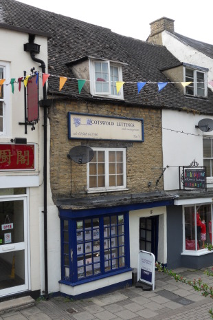 Cotswold Lettings & Management, Chipping Nortonbranch details
