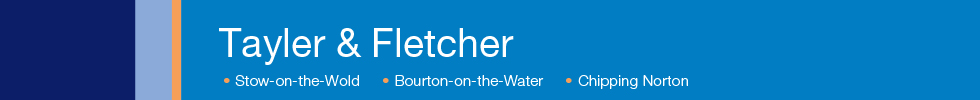 Get brand editions for Tayler & Fletcher, Bourton On The Water