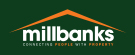Millbank Estate Agents, Attleborough (Lettings) branch logo