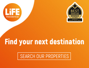 Get brand editions for Life Residential, Canary Wharf Office - Lettings
