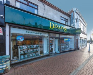 Dixons Lettings, Bearwoodbranch details