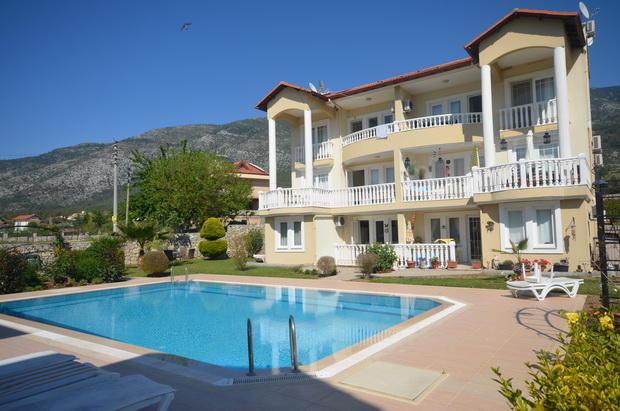 Apartment in Ovacik, Fethiye, Mugla