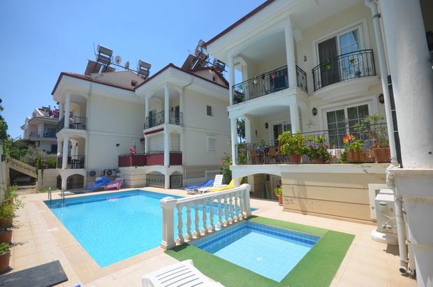 2 bed Apartment in Hisaronu, Fethiye, Mugla