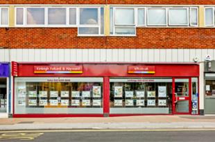 Kinleigh Folkard & Hayward - Sales, East Dulwichbranch details