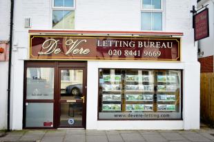 De Vere Letting Bureau, Barnetbranch details