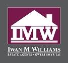Iwan M Williams, Llanrwst branch logo