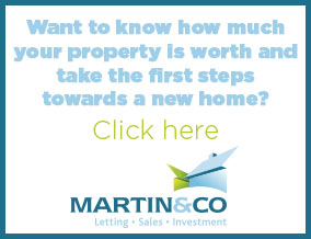 Get brand editions for Martin & Co, Southampton City- Lettings & Sales