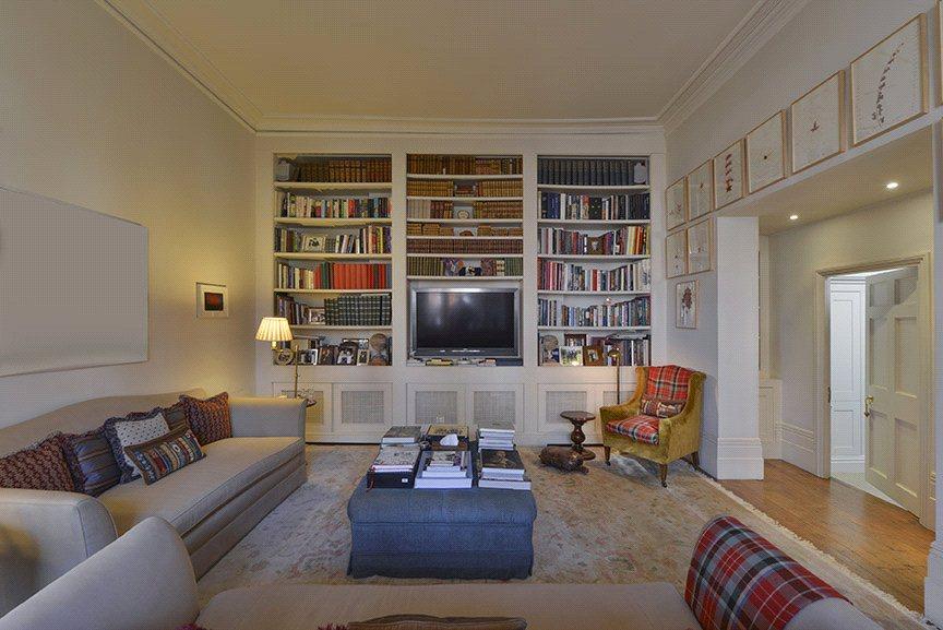 7 Bedroom House For Sale In Cheyne Walk Chelsea London Sw10