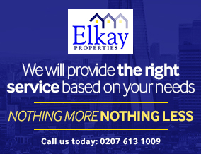 Get brand editions for Elkay Properties, London