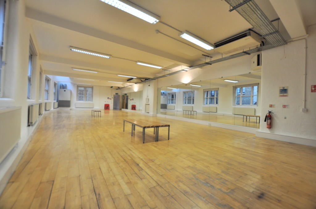 property to rent in Old Street/Hoxton