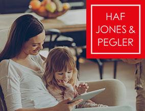 Get brand editions for Haf Jones And Pegler, Bangor