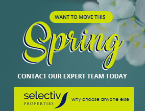 Get brand editions for Selectiv Property Sales & Lettings, Guisborough