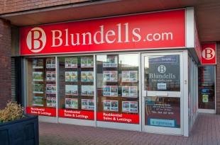 Blundells, Chapeltownbranch details