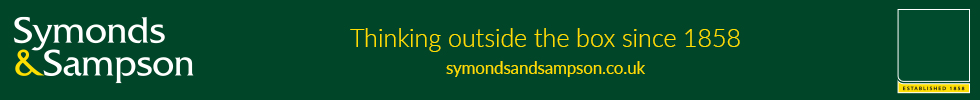 Get brand editions for Symonds & Sampson, Axminster