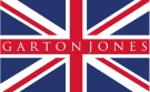 Garton Jones, Westminster & Victoria logo