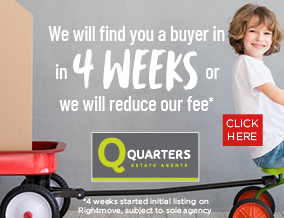Get brand editions for Quarters Estate Agents, Leighton Buzzard