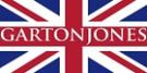 Garton Jones, London logo