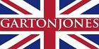 Garton Jones, Londonbranch details