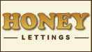 Honey Lettings, Fleet branch logo