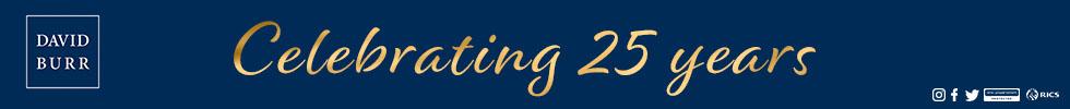 Get brand editions for David Burr Estate Agents, Castle Hedingham
