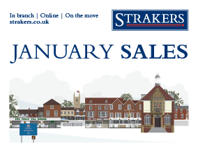 Get brand editions for Strakers, Marlborough